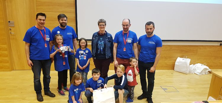 Pi Wars 2019 – The Final Countdown