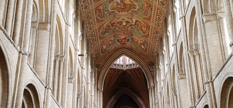 Ely Cathedral Science Festival